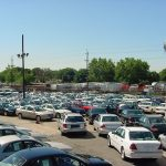По автокъщите край Дупница усилено сондират за вода, за да мият колите