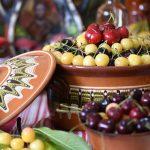 В Кюстендил посрещат със сорбе от череши, десерти и напитки