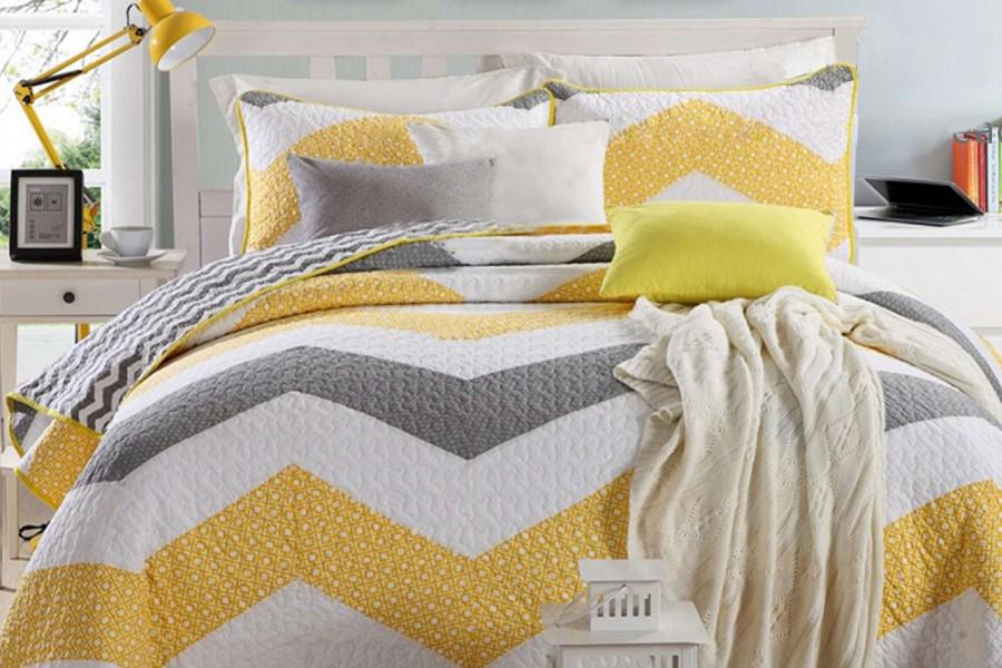 Как да освежите визията на вашето легло в няколко лесни стъпки?