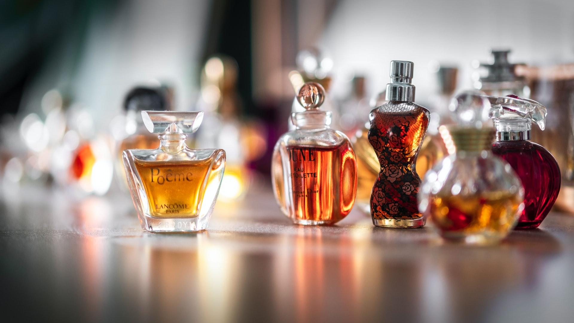 парфюми от онлайн магазин grazia