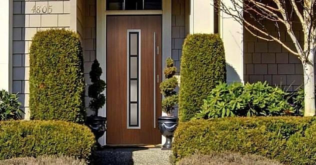 Как да изберем подходящата блиндирана врата за къщата?